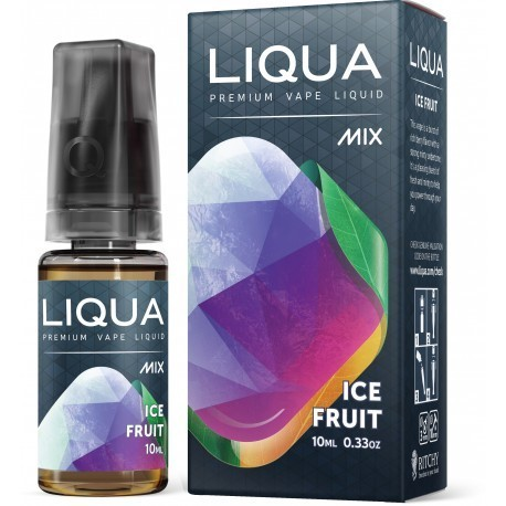 LIQUA MIX ICE FRUIT