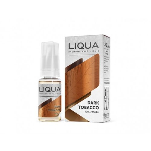 LIQUA ELEMENTS DARK TOBACCO