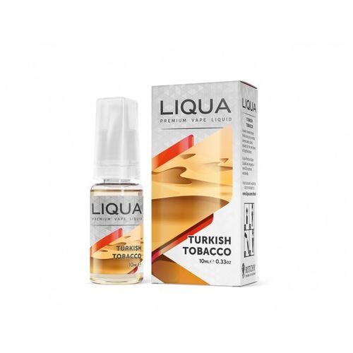 LIQUA ELEMENTS TURKISH TOBACCO