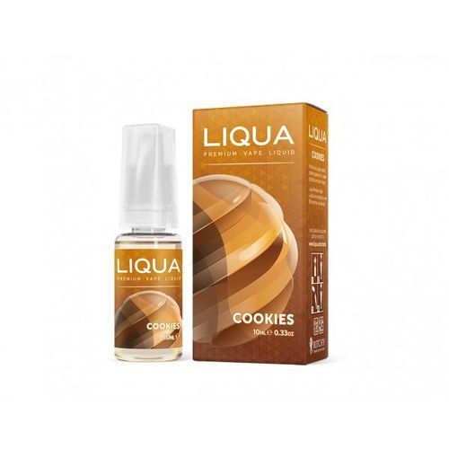 LIQUA ELEMENTS COOKIES